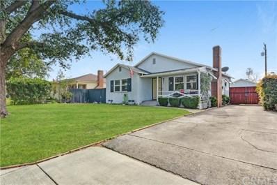 8137 Tapia Via Drive, Rancho Cucamonga, CA 91730 - MLS#: CV19045145
