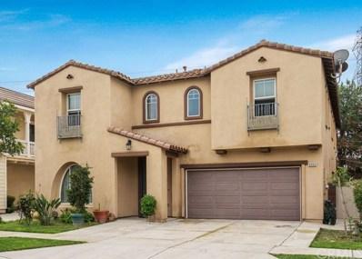8069 Gulfstream Street, Chino, CA 91708 - MLS#: CV19045219