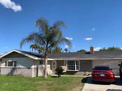 5702 Dodd Street, Jurupa Valley, CA 91752 - MLS#: CV19045240