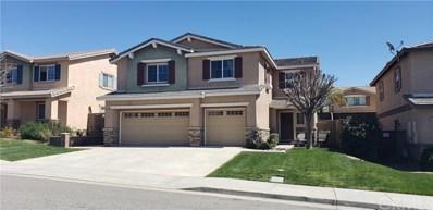53220 Ambridge Street, Lake Elsinore, CA 92532 - MLS#: CV19045518