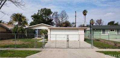 1339 Glenshaw Drive, La Puente, CA 91744 - MLS#: CV19045643