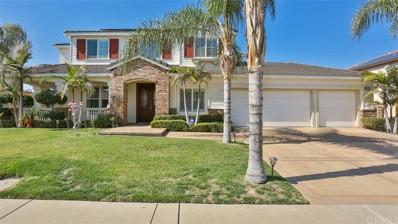 17433 Half Moon Court, Riverside, CA 92503 - MLS#: CV19045950