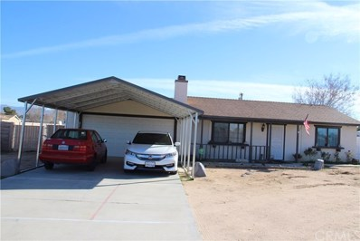 22379 Little Beaver Road, Apple Valley, CA 92308 - MLS#: CV19046119