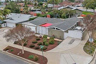 7344 Layton Street, Rancho Cucamonga, CA 91730 - MLS#: CV19046520
