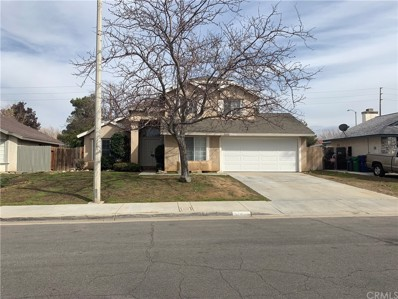 37352 Golden Circle, Palmdale, CA 93550 - MLS#: CV19046769
