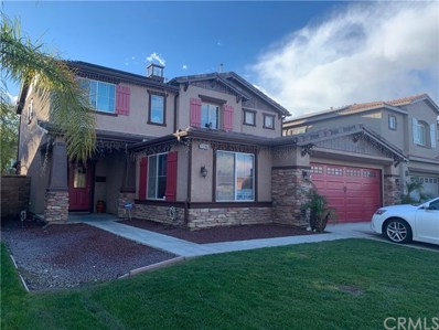 11046 Sea Jade Lane, Fontana, CA 92337 - MLS#: CV19046800