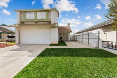 13471 Harewood Drive, Moreno Valley, CA 92553 - MLS#: CV19047034