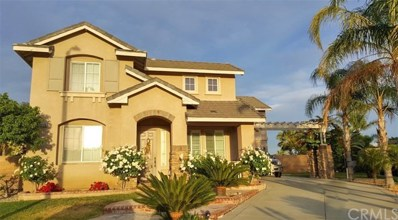 12275 Oldenberg Court, Rancho Cucamonga, CA 91739 - MLS#: CV19047220