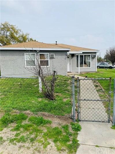 9163 Beech Avenue, Fontana, CA 92335 - MLS#: CV19047224