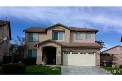 6934 Mia Court, Fontana, CA 92336 - MLS#: CV19047292