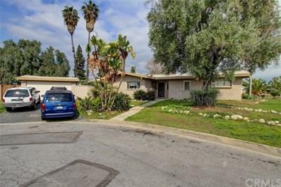 14371 San Feliciano Drive, La Mirada, CA 90638 - MLS#: CV19047332