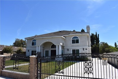 15430 Hollis Street, Hacienda Heights, CA 91745 - MLS#: CV19047379