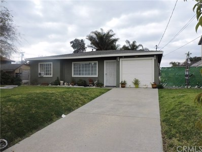 9474 Linden Avenue, Bloomington, CA 92316 - MLS#: CV19047489