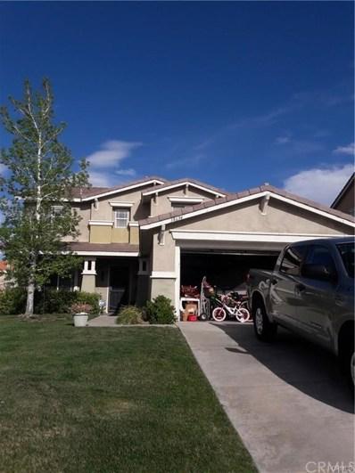 38634 Erika Lane, Palmdale, CA 93551 - MLS#: CV19047685