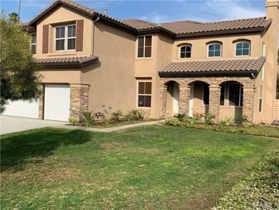 2923 Gilbert Avenue, Corona, CA 92881 - MLS#: CV19047715