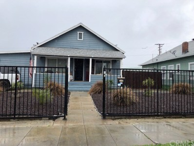 210 S Vine Avenue, Ontario, CA 91762 - MLS#: CV19047728