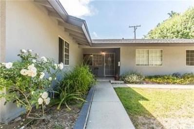 1005 W 7th Street, Upland, CA 91786 - MLS#: CV19047799