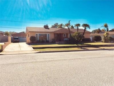 1844 E Linda Vista Street, West Covina, CA 91791 - MLS#: CV19047862