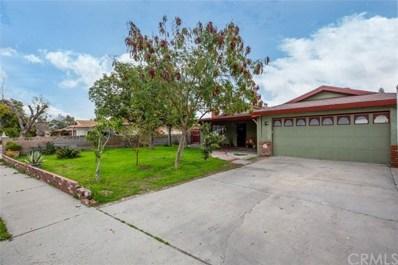 17801 Valencia Avenue, Fontana, CA 92335 - MLS#: CV19047959