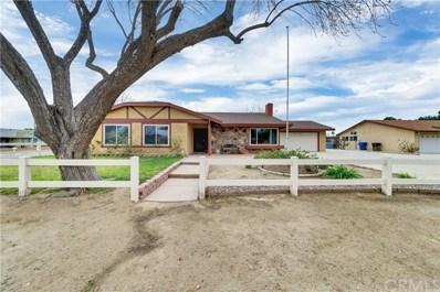 11382 Mojave Drive, Jurupa Valley, CA 91752 - MLS#: CV19048206
