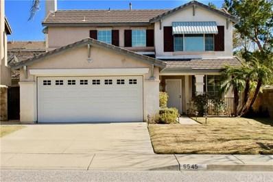 6545 Falcon Avenue, Fontana, CA 92336 - MLS#: CV19048409