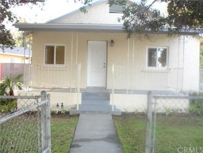 2595 Blanchard Place, Upland, CA 91786 - MLS#: CV19048439
