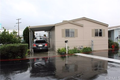 19850 E Arrow Hwy UNIT E2, Covina, CA 91724 - MLS#: CV19048768