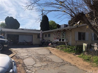 4111 Golden West Avenue, Riverside, CA 92509 - MLS#: CV19048868