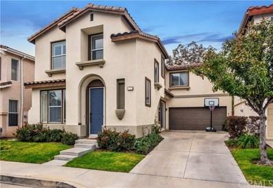 57 Legacy Way, Rancho Santa Margarita, CA 92688 - MLS#: CV19049127