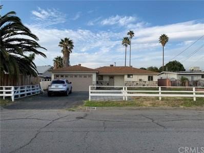 17754 Upland Avenue, Fontana, CA 92335 - MLS#: CV19049437