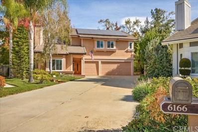 6166 Meadow Lark Drive, La Verne, CA 91750 - MLS#: CV19049447