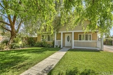 352 N Palm Avenue, Upland, CA 91786 - MLS#: CV19049496