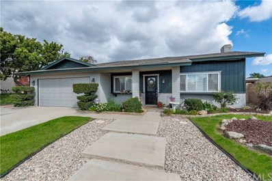 6951 Berkshire Avenue, Rancho Cucamonga, CA 91701 - MLS#: CV19049978
