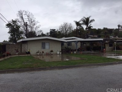 1305 E Harvest Moon Street, West Covina, CA 91792 - MLS#: CV19050103