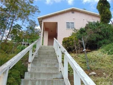 3033 Johnston Street, Lincoln Heights, CA 90031 - MLS#: CV19051128