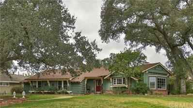 1621 Oak Tree Place, Glendora, CA 91741 - MLS#: CV19051189