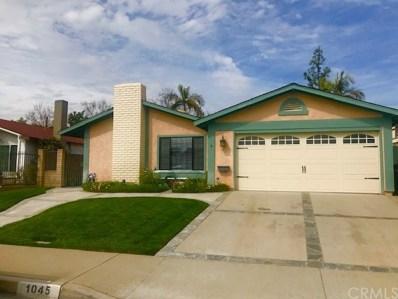 1045 Eclipse Way, West Covina, CA 91792 - MLS#: CV19051268