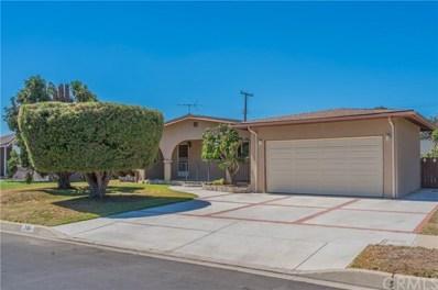 749 S Midsite Avenue, Covina, CA 91723 - MLS#: CV19051797