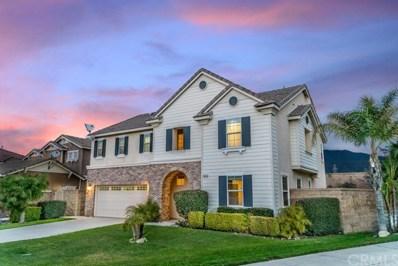 15670 N Peak Lane, Fontana, CA 92336 - MLS#: CV19051859