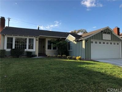 8219 Elden Avenue, Whittier, CA 90605 - MLS#: CV19052100