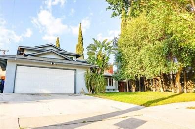 16222 Randall Avenue, Fontana, CA 92335 - MLS#: CV19052161