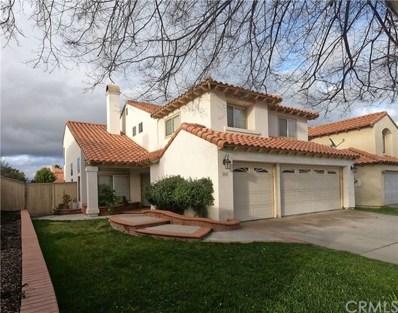 25550 Palo Cedro Drive, Moreno Valley, CA 92551 - MLS#: CV19052187