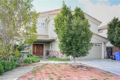 16939 Fern Street, Fontana, CA 92336 - MLS#: CV19052579
