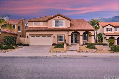 14154 Montclair Court, Rancho Cucamonga, CA 91739 - MLS#: CV19052584