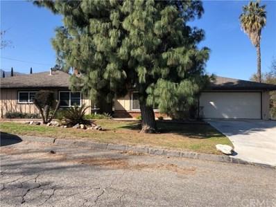 20099 Newton Street, Corona, CA 92881 - MLS#: CV19052882
