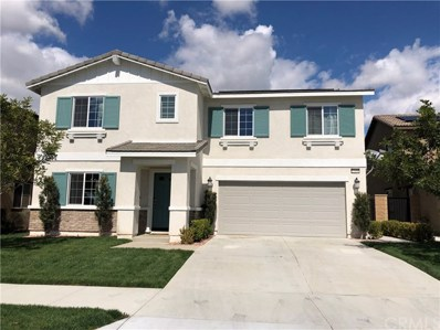 17050 Sugar Hollow Lane, Fontana, CA 92336 - MLS#: CV19052959