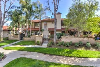 9872 Pasqual Court, Rancho Cucamonga, CA 91730 - MLS#: CV19053102