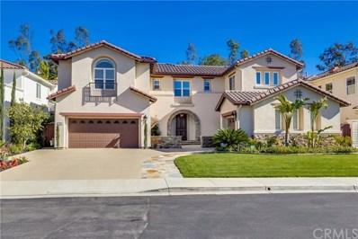 2329 Cranston Lane, Tustin, CA 92782 - MLS#: CV19053441