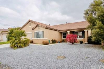 719 Sweet Clover Loop, San Jacinto, CA 92582 - MLS#: CV19053818