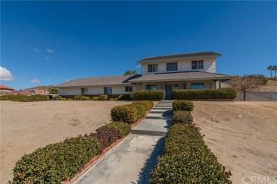 16541 Muni Road, Apple Valley, CA 92307 - #: CV19053925